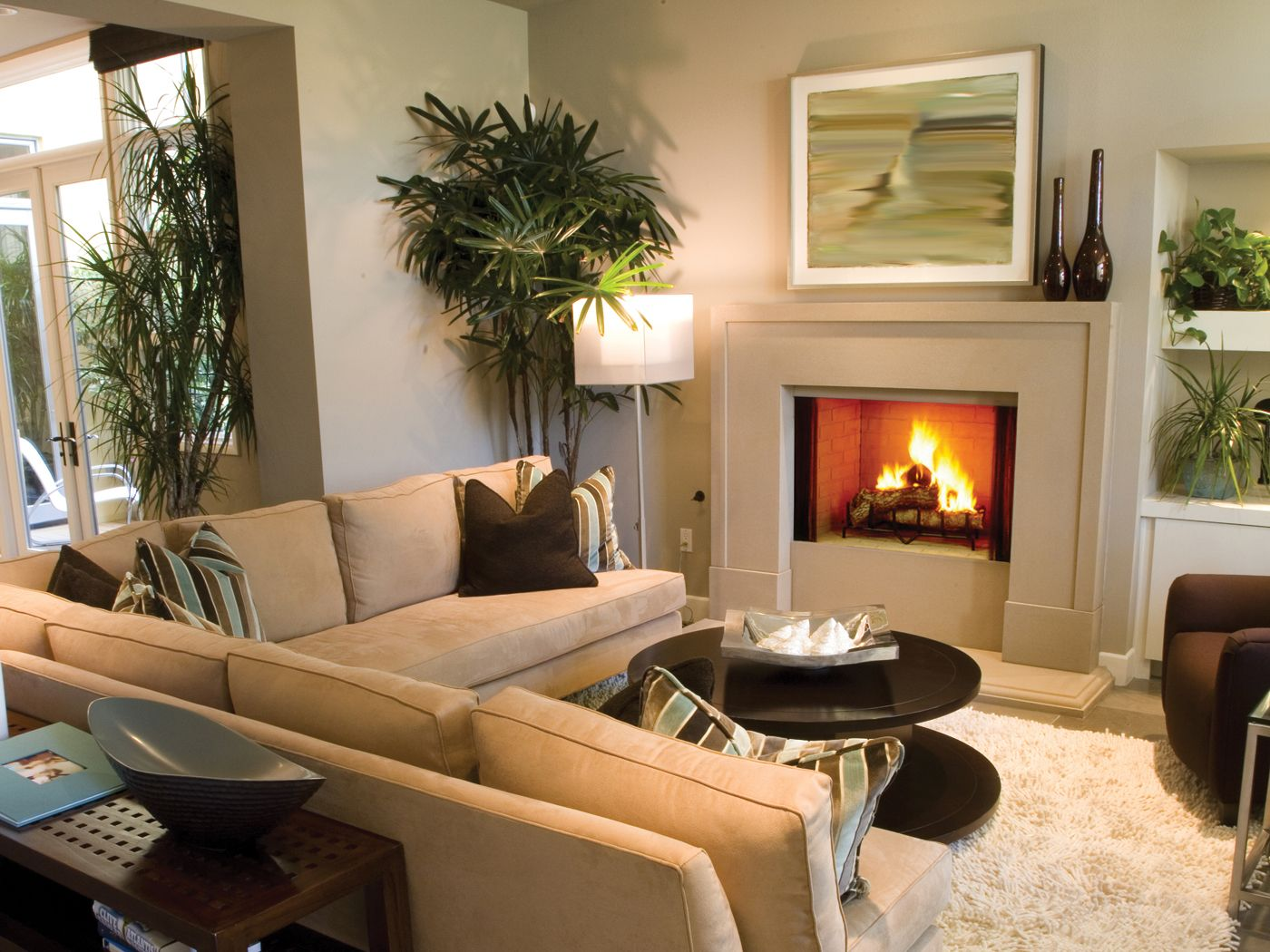 Exclaim Wood Fireplace L Shaped Living Room Living Room Furniture Layout Small Living Rooms #odd #shaped #living #room #ideas