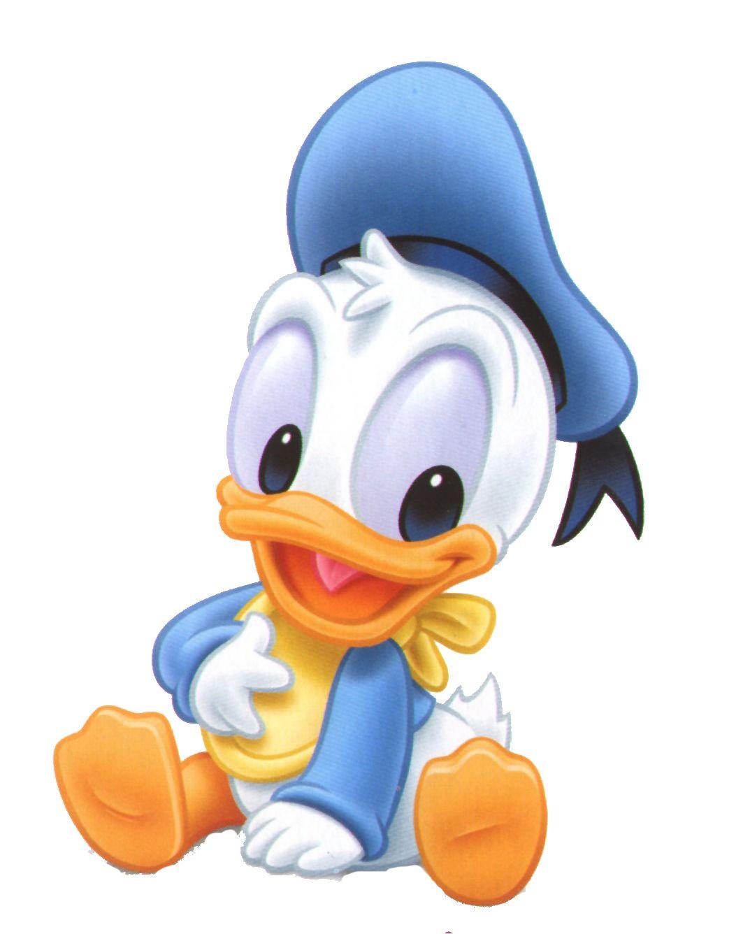 Disney Baby Donald Wallpaper | Ideias para a casa ...