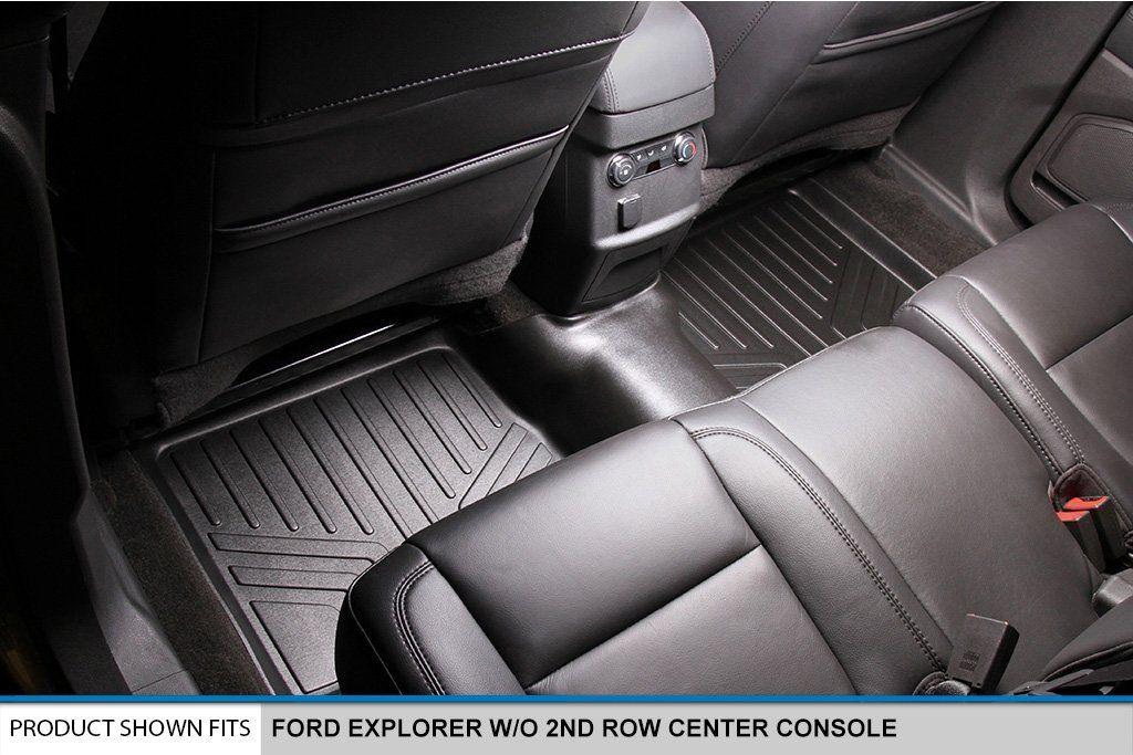 Max Liner A0245 B0082 C0082 Custom Fit Floor Mats 3 Liner Set