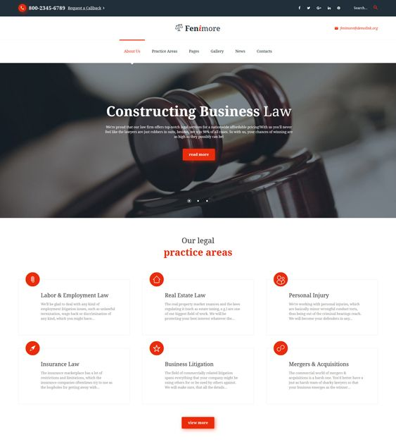 5 of the best joomla templates for attorneys law firms lawyers 5 of the best joomla templates for attorneys law firms lawyers joomla flashek Images