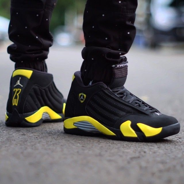 finest selection b8990 60abf Air Jordan 14 Retro
