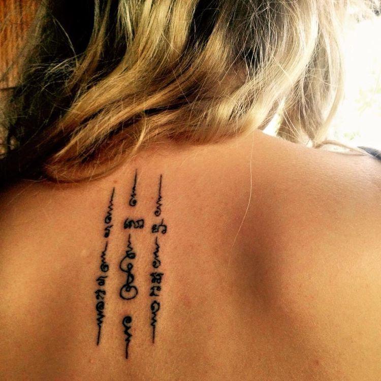 Pin De Claudia Membreño En Ideas Tattoos: Pin De Claudia Ricaurte En Tatu
