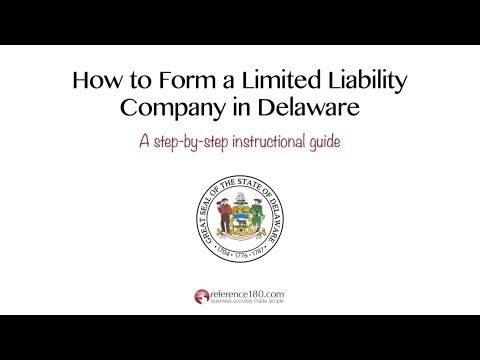 Visit Http Www Reference180 Com Delaware Llc To Download The Free Delaware Llc Quick Start Guide And Get Forms Worksheets And More Delaware Form Corporate