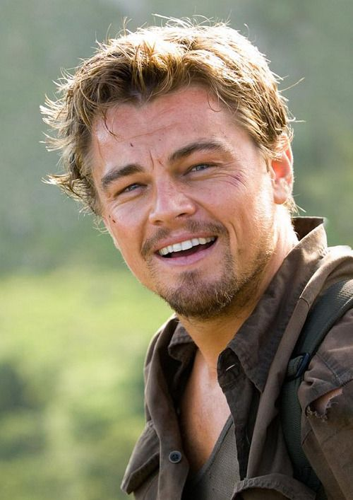 Sex scene blood diamond leonardo