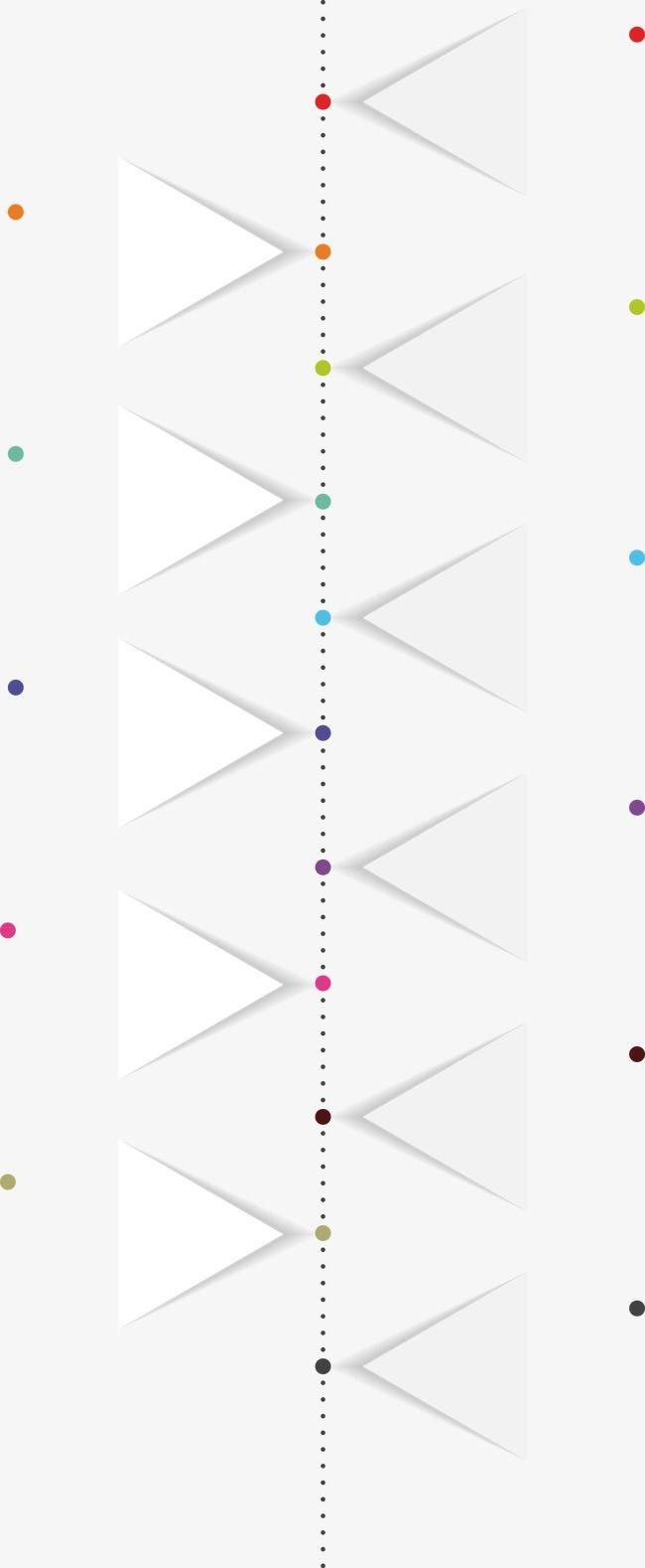 Ppt Ppt Element Ppt Templates Ascending Line Timeline