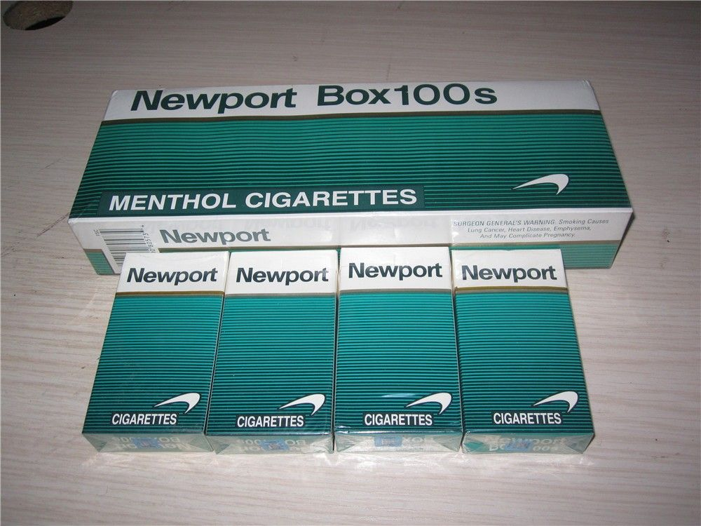 Cigarette Marlboro menthol light