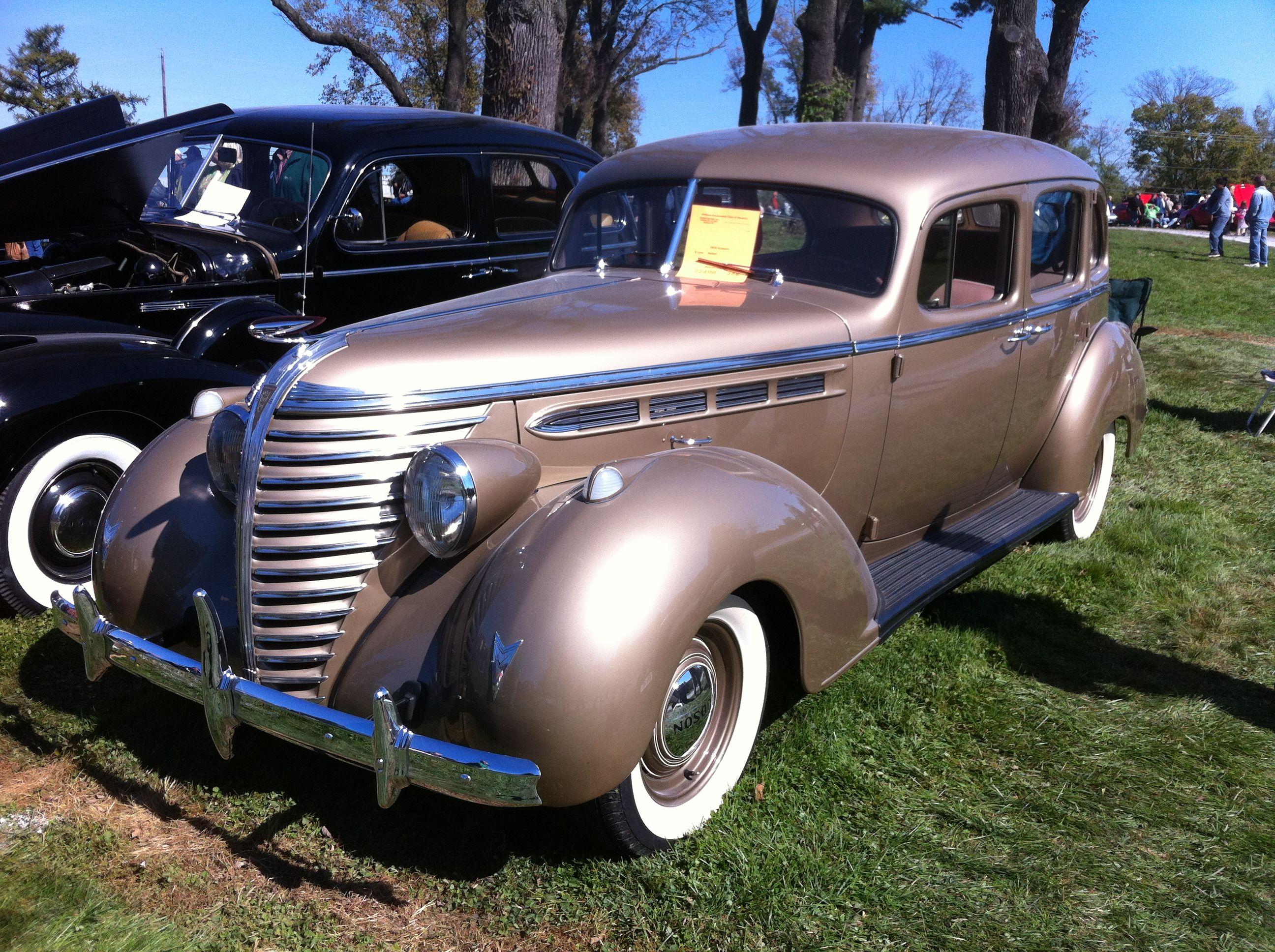 Image Result For 1938 Hudson Hudson Car Vintage Cars American