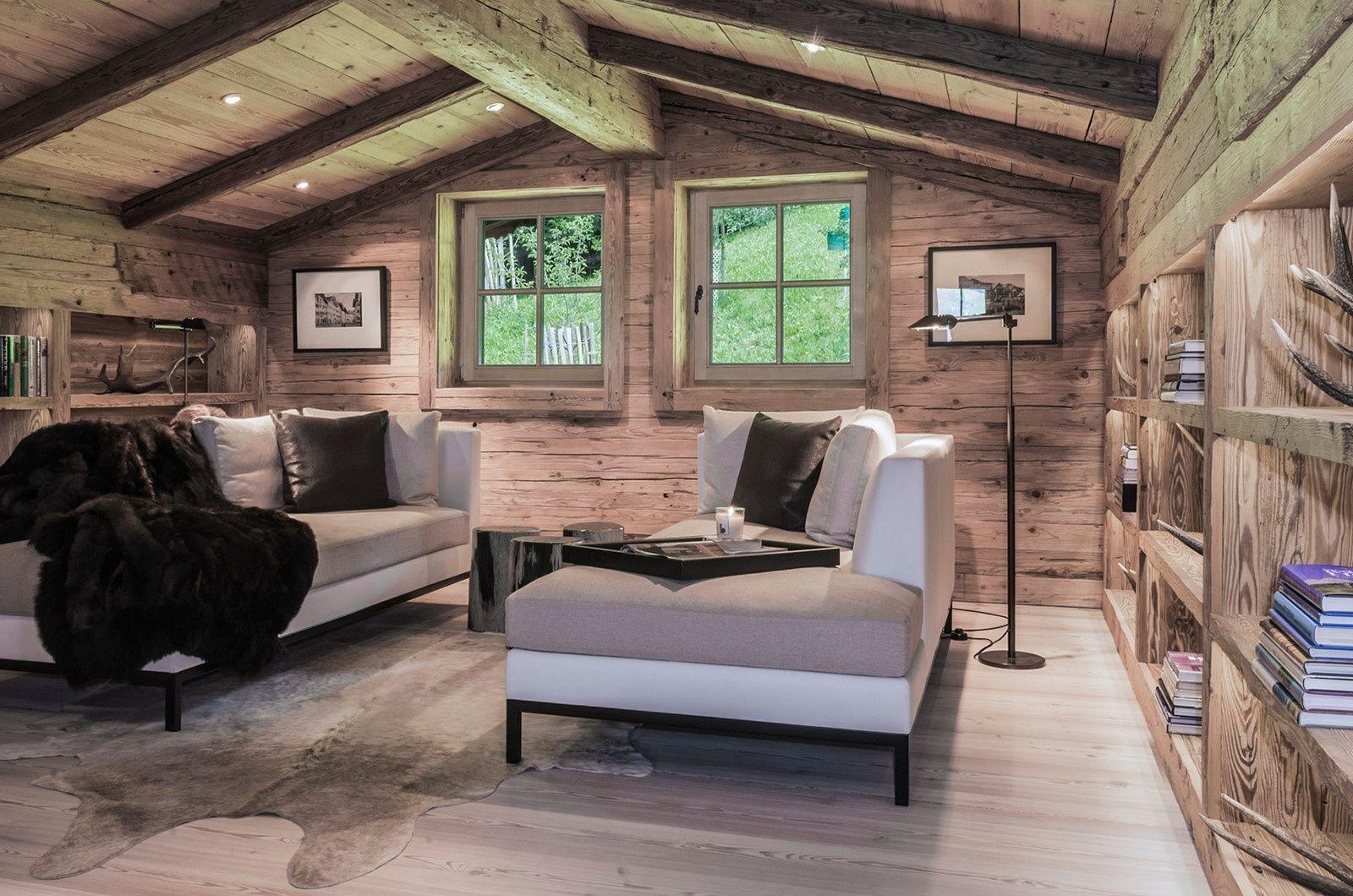 Modern Rustikal Wohnen Landhaus Deko Fur Haus Ideen Top