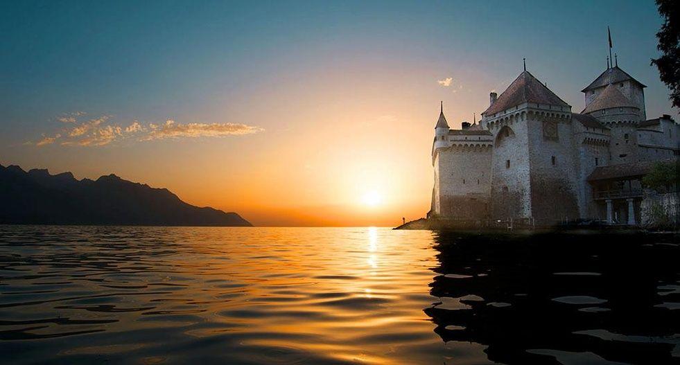 Spa Near Lake Geneva