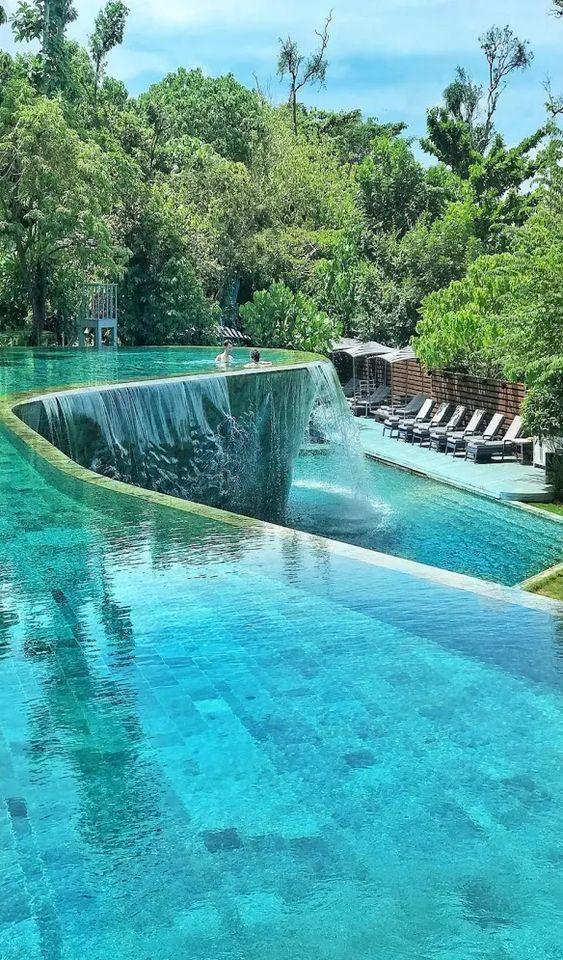 Photo of 25 migliori piscine di hotel al mondo – Travel Den