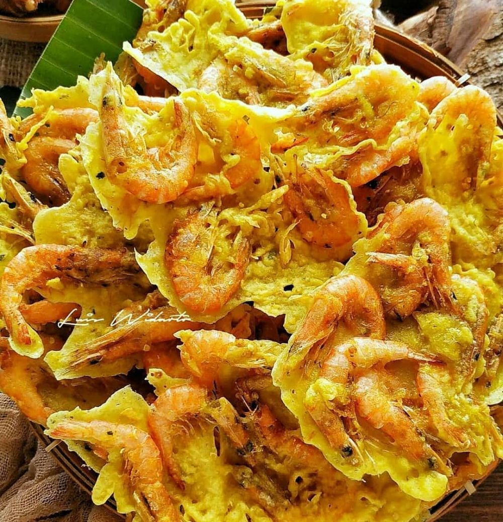 Resep Olahan Seafood Instagram Resep Masakan Masakan Resep Sup