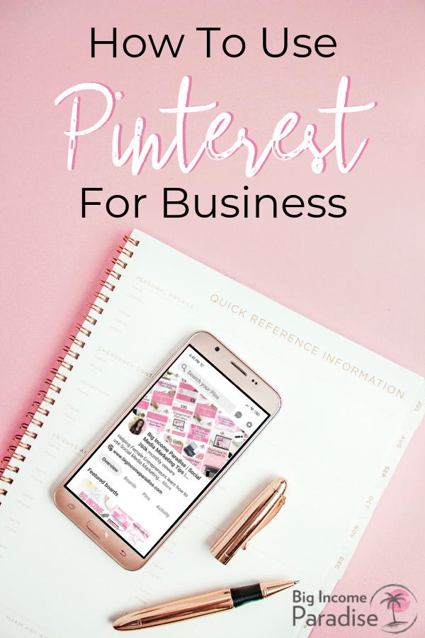 Use Pinterest For Business  Check Out These TOP Pinterest Tips is part of Pinterest for business, Pinterest marketing strategy, Blog traffic, Marketing tips, Pinterest traffic, Pinterest advice - Start using Pinterest for Business if you want to get massive traffic to your blog or website  Read our blog post if you want to see a big increase in sales