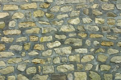 how to make paint look like stone