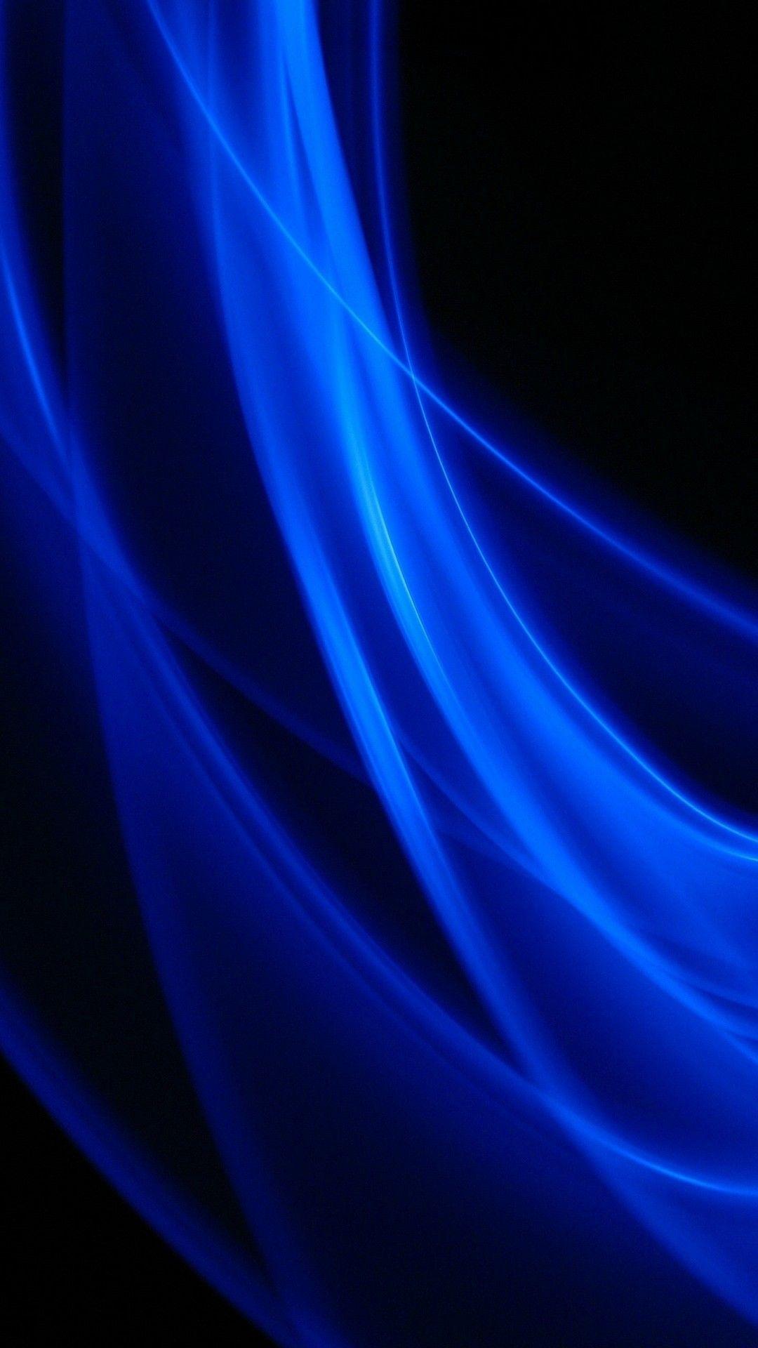 Dark Blue Wallpaper For iPhone | Beautiful Blues | Dark blue wallpaper, Blue wallpaper iphone ...