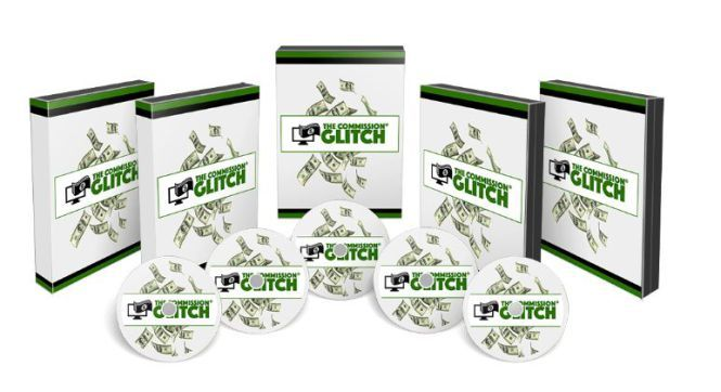 The Commission Glitch Review  Powerful Method To Generate At Least $182 In Affiliate Commissions Every Single Day On Autopilot