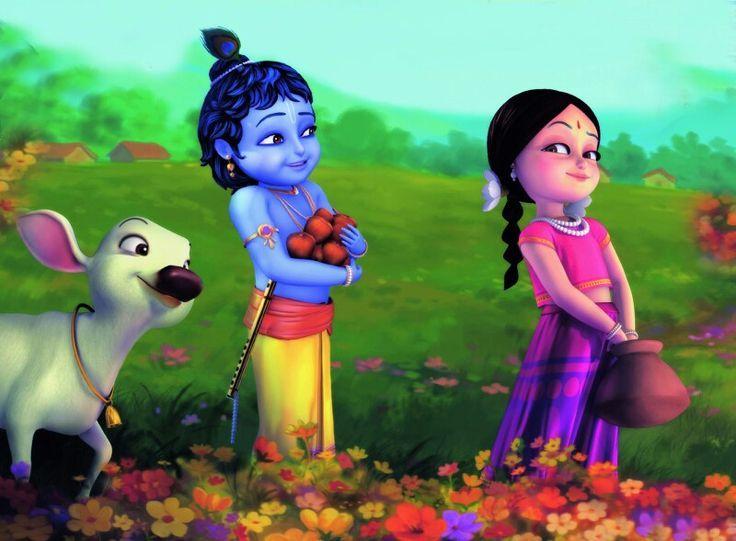 Little Krishna Hd Wallpaper Full Size Free Download Lord Krishna Wallpapers Little Krishna Krishna Wallpaper