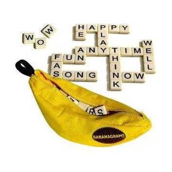 Bananagrams Bananagrams Word Game Word Games Games For