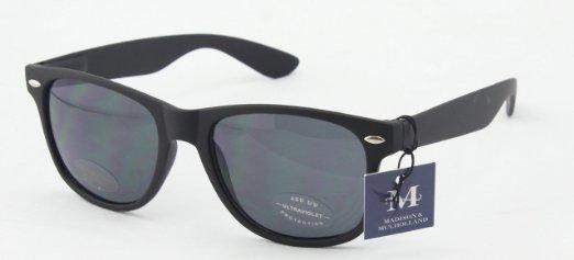 92246e0b9d High Tech Sun-Spheric Sunglasses by Madison   Mulholland  http   www ...