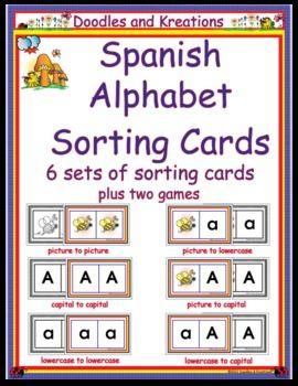 Number Names Worksheets » Spanish Alphabet Worksheet - Free ...