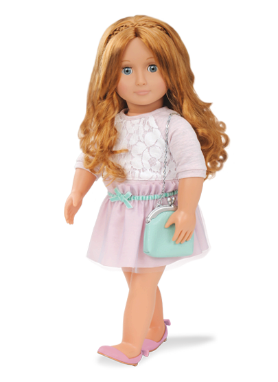 a24d23ebda7f Our generation doll- Liana | for Ella | Our generation dolls, Our ...