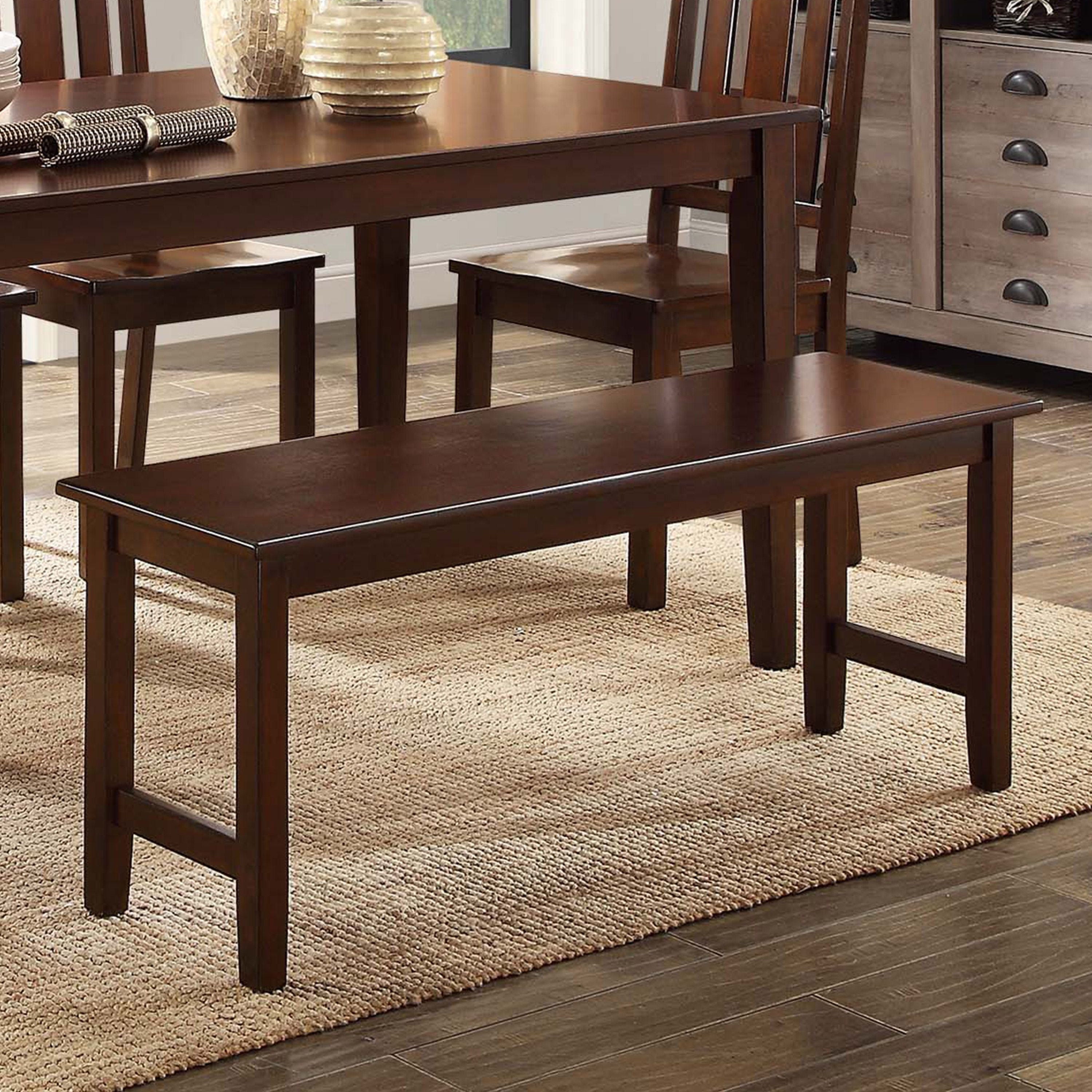 fb4ede1dddf052e2f9eceb034d56c511 - Better Homes And Gardens Bankston 6 Piece Dining Set Mocha