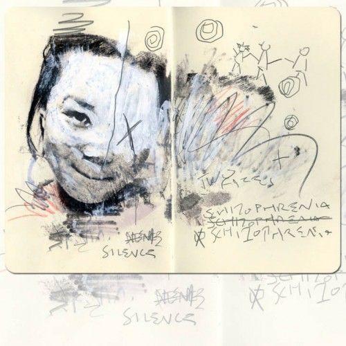 Bruno Leyval #illustration