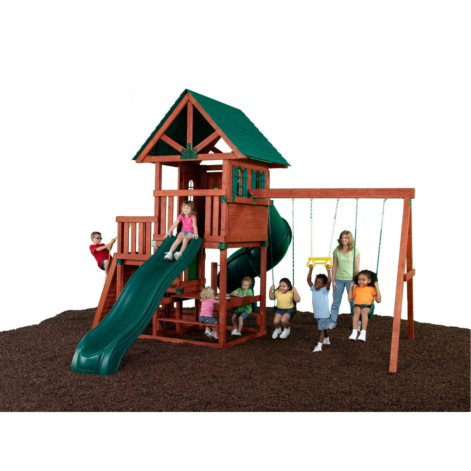 playset Playhouses