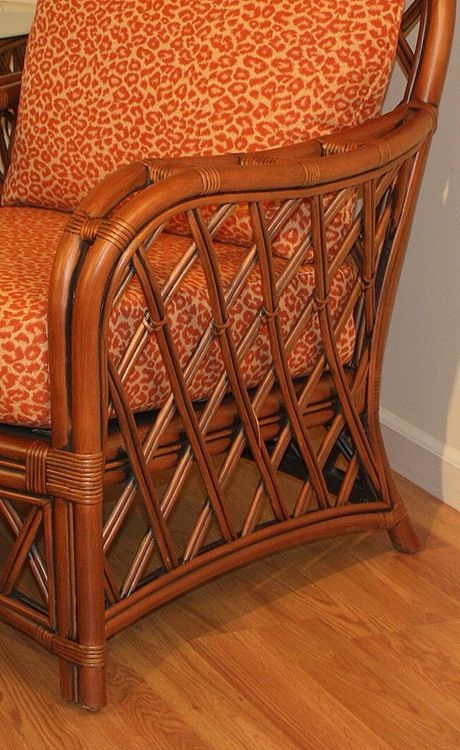 Classic Rattan Panel Design | Wicker Paradise (With images ...