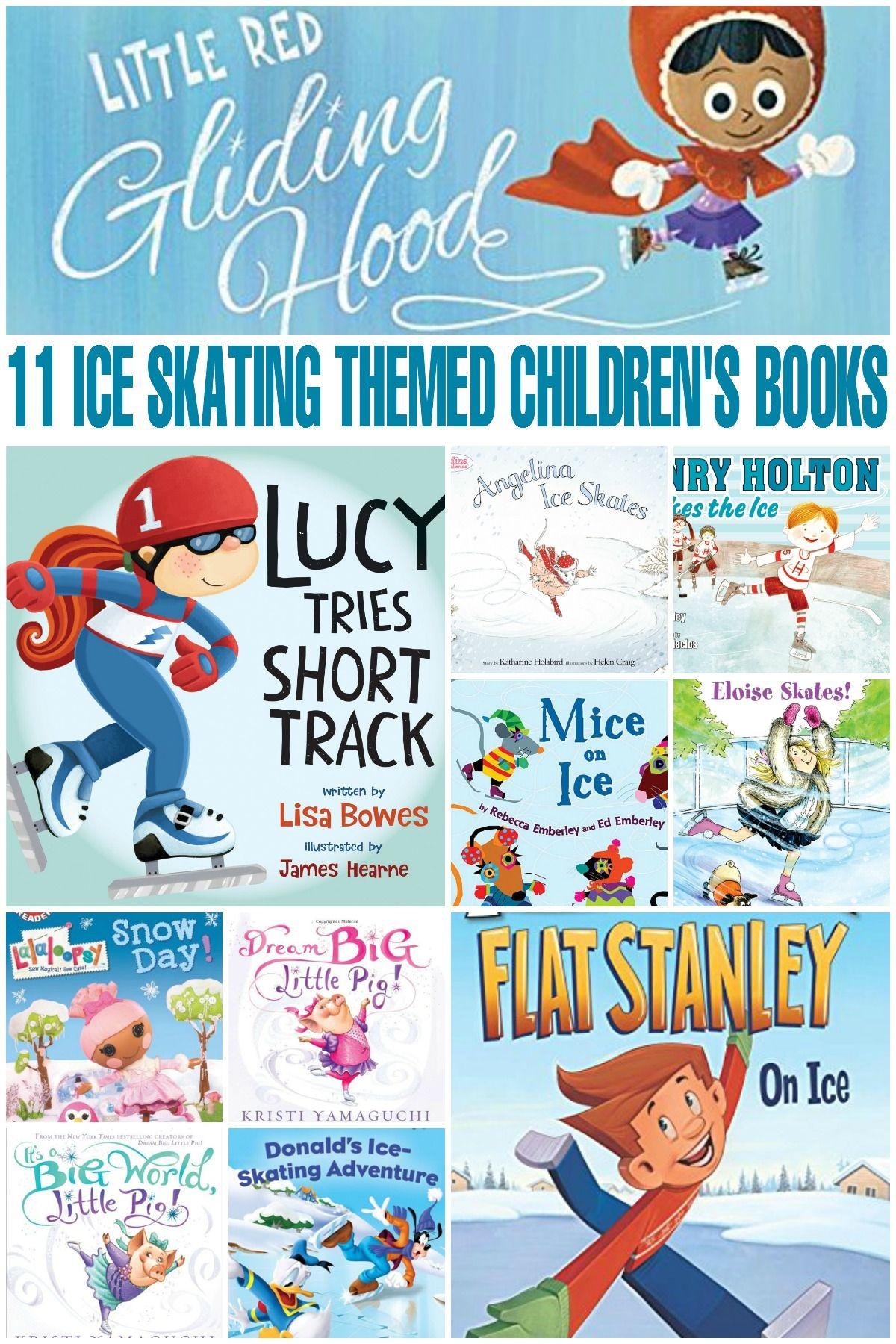 Ice Skating Themed Pre Kindergarten And Kindergarten