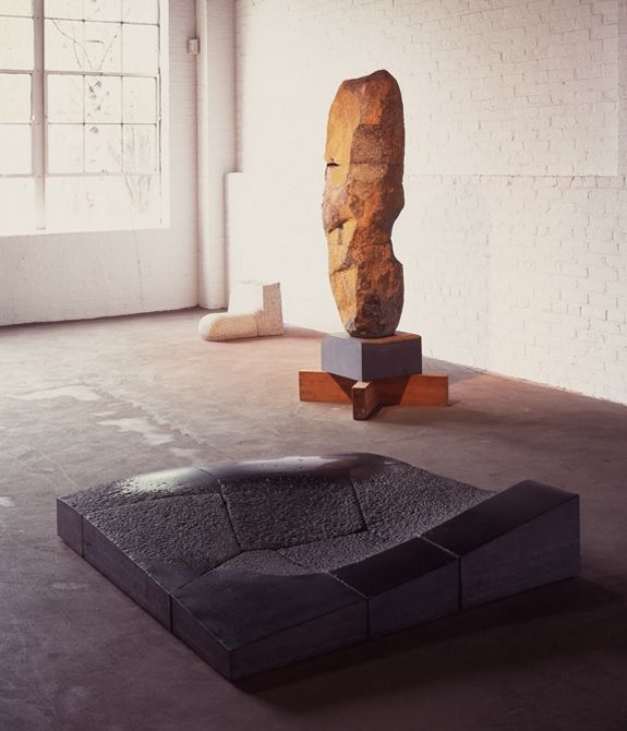 The Noguchi Museum, New York, Permanent collection.