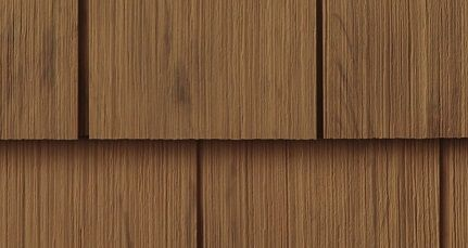 Cedar Impressions Single 7 Straight Edge Perfection Shingle With Cedarlife Shake Shingle Siding Vinyl S Cedar Vinyl Siding Vinyl Siding Shingle Siding