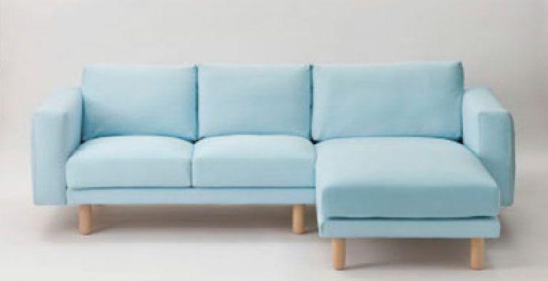Ikea Crypton Sofa Fabric Cover