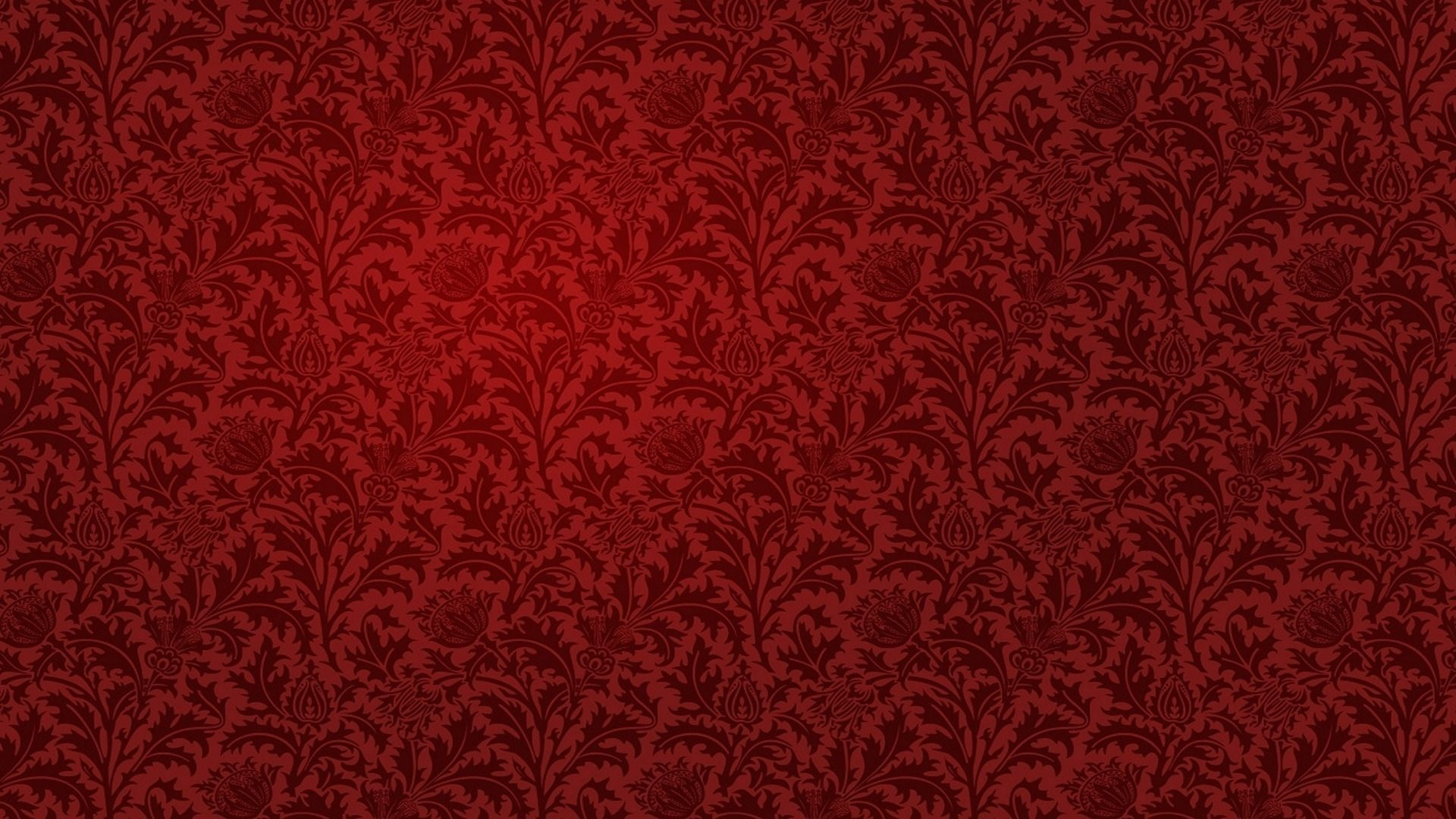 The Magic Of The Internet Red And Gold Wallpaper Red Wallpaper Vintage Desktop Wallpapers