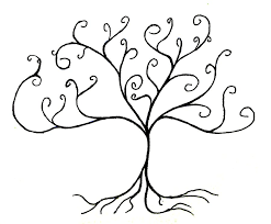 Image Result For Tree Of Life Drawings Art