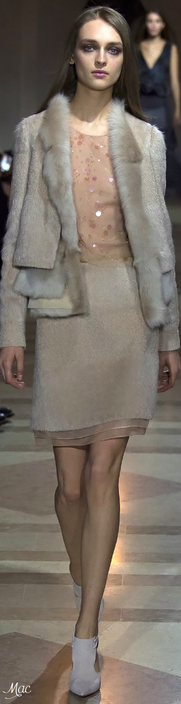 Fall 2016 Ready-to-Wear Carolina Herrera