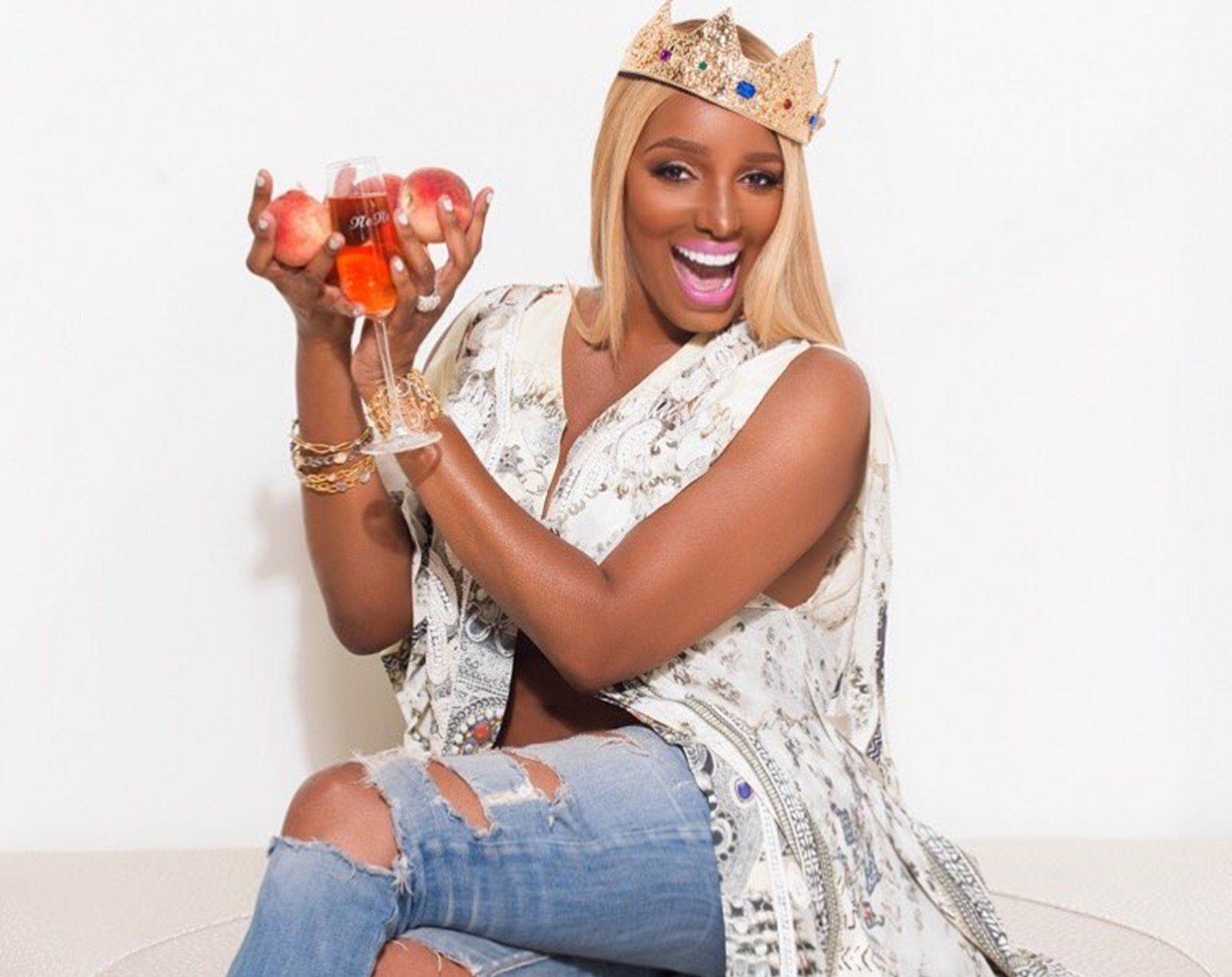 Celebrity NeNe Leakes nudes (55 foto and video), Ass, Is a cute, Selfie, panties 2015