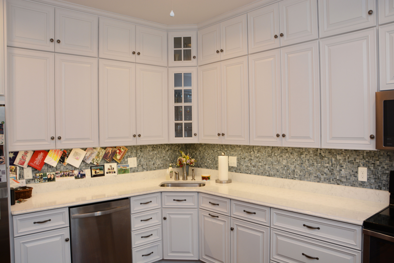 Double Stacked Kitchen Cabinets Kitchen Design Kitchen Renovation Kitchen Remodel