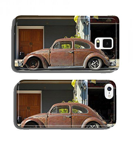 Rusty Brown Customized Volkswagen Beetle Cellphone Cover Case Apple Iphone 6 Plus Categories Transport B Cell Phone Covers Phone Case Cover Volkswagen Beetle