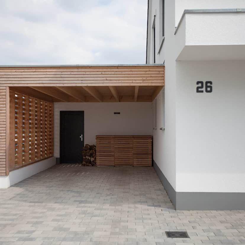 Was kostet ein Carport? | Dream Home Design | Garagentore ...