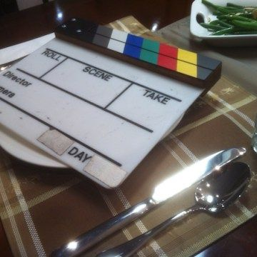 This is a checklist for creating a film schedule Proper - creating checklist