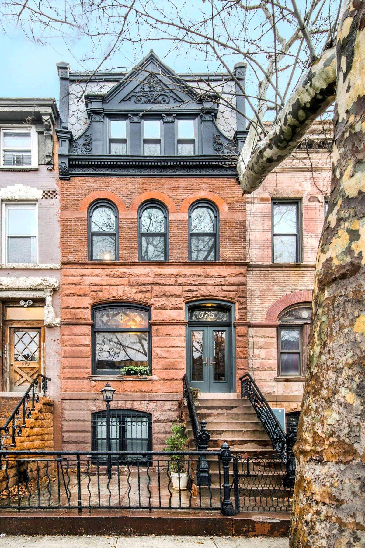 Outstanding 575 Macon Street Brooklyn New York United States Luxury Download Free Architecture Designs Terchretrmadebymaigaardcom