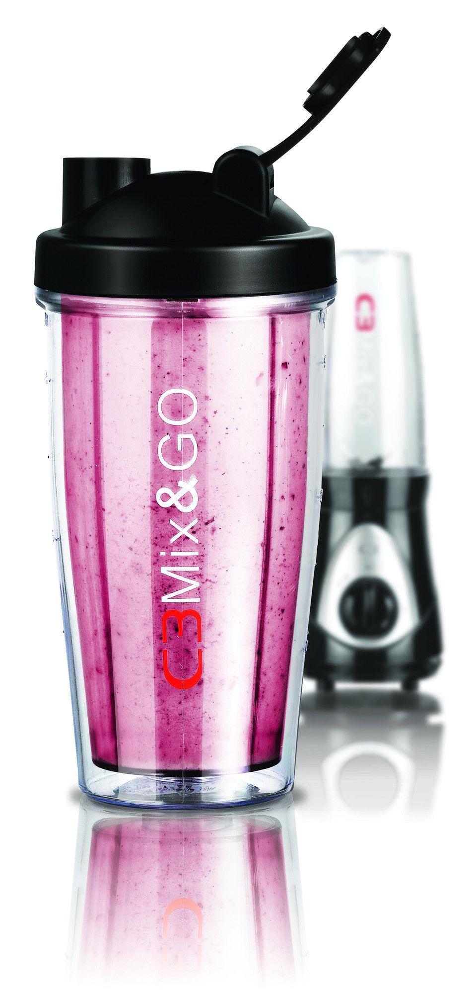 c3 mixer mix & go