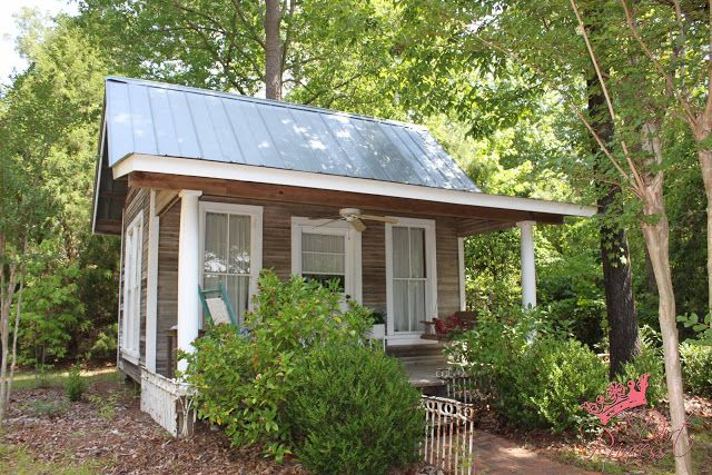 Small Backyard Guest House Plans | #mobileforreal | Pinterest ...