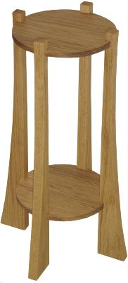 Wood Indoor Plant Stand Plant Stand Indoor Plant Stand 400 x 300