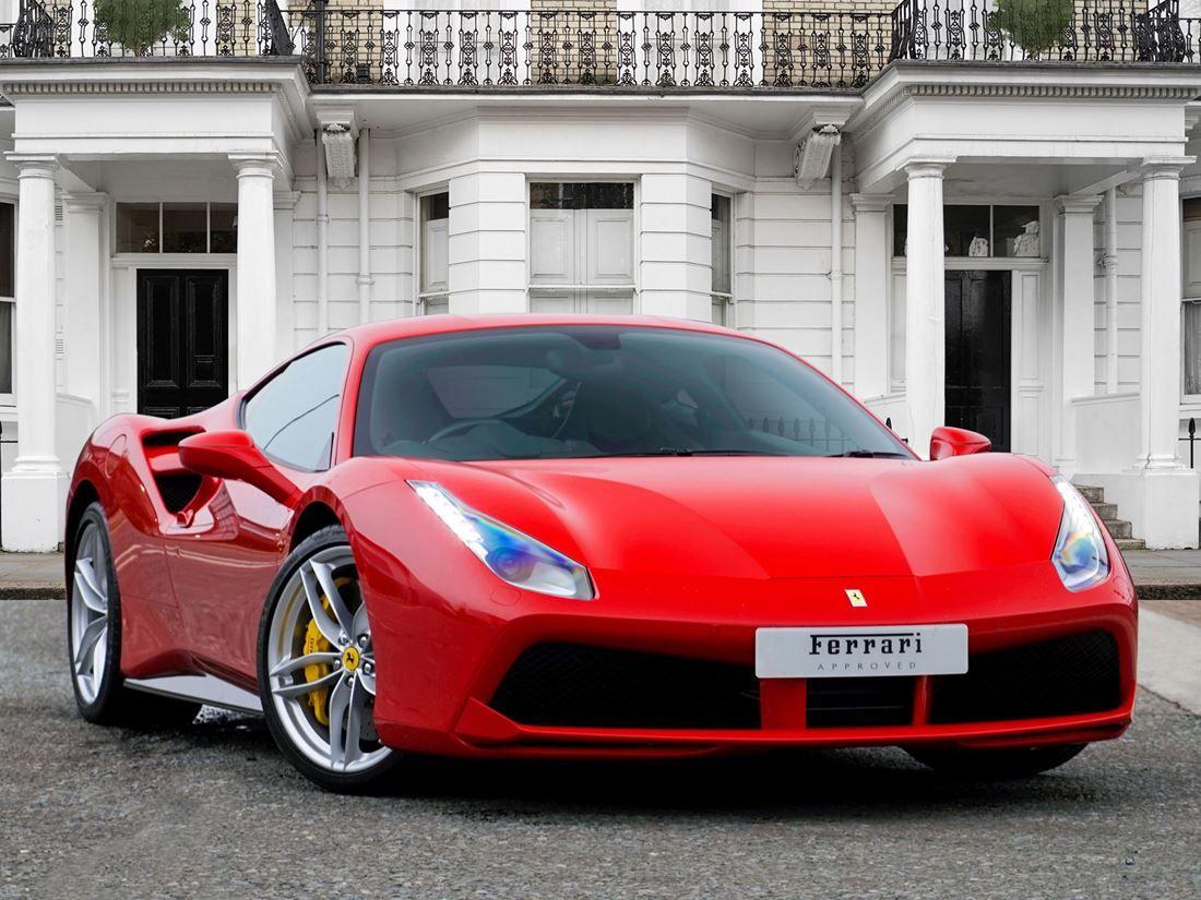 For Sale Ferrari 488 Gtb H R Owen United Kingdom For Sale On Luxurypulse Ferrari 488 Ferrari 488 Gtb