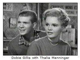 Tuesday Weld Dobie Gillis