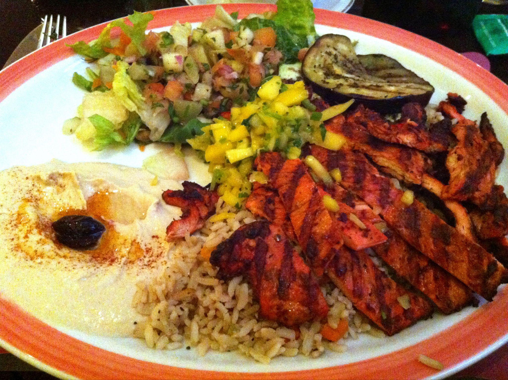 Mediterranean food | Mediterranean Food | Pinterest