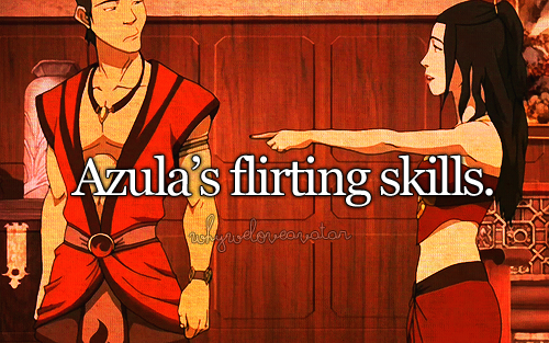 My skills are just like yours Azula. Don't feel too bad.