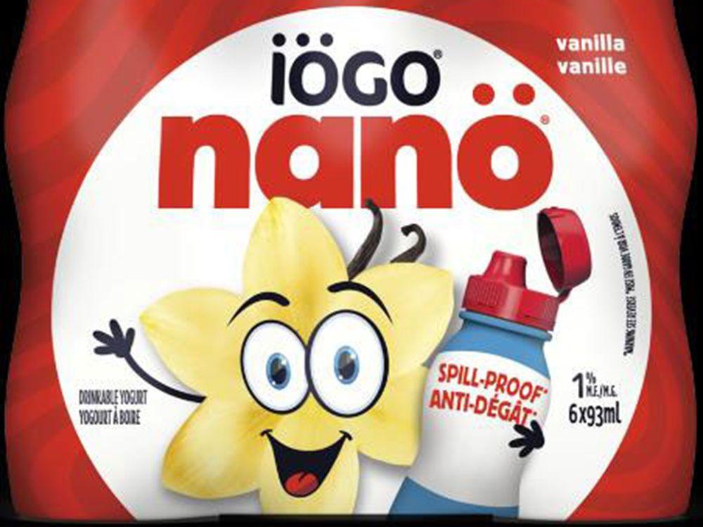 #Iogo yogurt products recalled due to concern over plastic pieces - Ottawa Citizen: Ottawa Citizen Iogo yogurt products recalled due to…