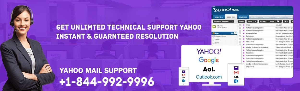 Yahoo mail is a popular emailing platform from Yahoo help